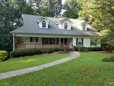 Hoschton Single Family Home New: 265 Cherokee Trl #14