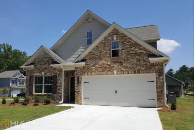 Sugar Hill Single Family Home New: 5518 Sycamore Creek Way
