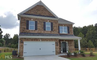 Sugar Hill Single Family Home New: 5498 Sycamore Creek Way