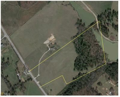 Winder Farm For Sale: Hog Mountain Rd