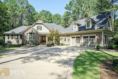 Greensboro Single Family Home For Sale: 2080 Flemings Knoll