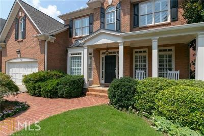 Brookhaven Single Family Home New: 2296 Valley Brook