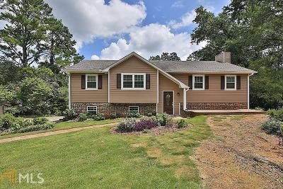 Marietta Single Family Home New: 2278 Stoney Ford Dr