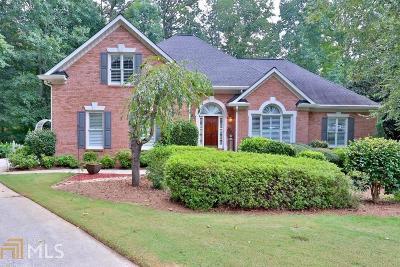 Acworth Single Family Home For Sale: 5304 Burdock Crk
