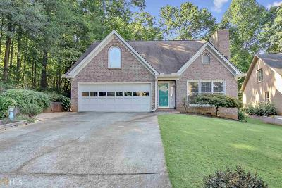 Tucker Single Family Home Under Contract: 1947 Avis Ln