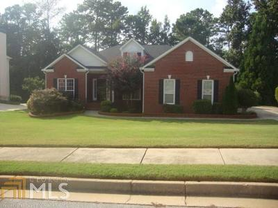 Covington Single Family Home For Sale: 9168 Links Dr