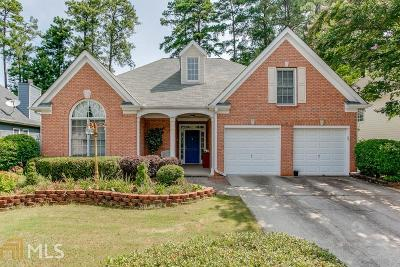 Peachtree Corners Single Family Home New: 3181 Wyncroft Pl