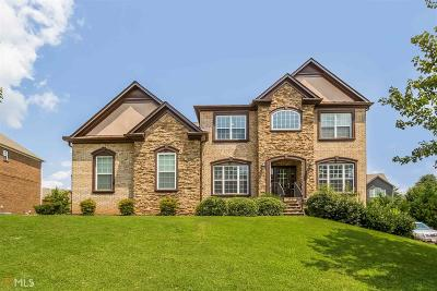 Powder Springs Single Family Home New: 2234 Chaseford
