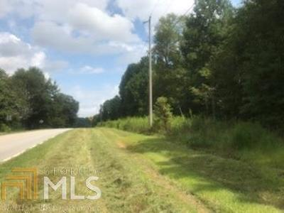 Winder Residential Lots & Land For Sale: Smith Mill Rd