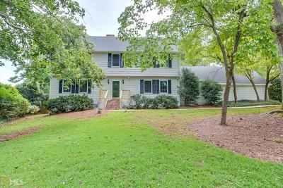 Marietta Single Family Home New: 645 Cheatham Dr