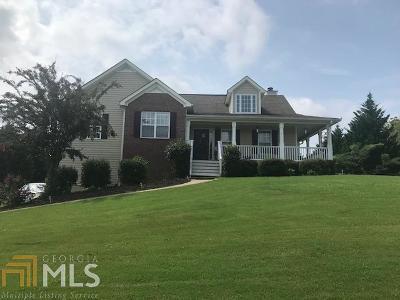 Hiram GA Single Family Home New: $210,000