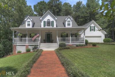 Monroe Single Family Home For Sale: 800 Criswell Rd