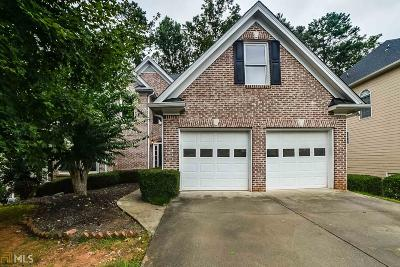 Roswell Single Family Home New: 5075 Ashurst Drive