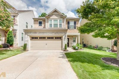 Alpharetta Single Family Home New: 3552 Archgate Ct
