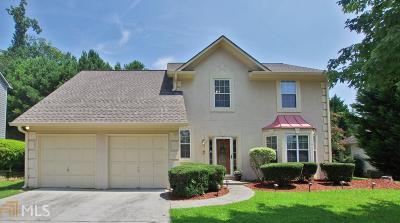 Atlanta Single Family Home New: 1050 Reunion Pl