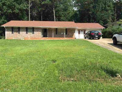 Marietta Single Family Home New: 1156 Woodleigh Road #21