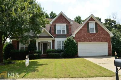 Buford Single Family Home New: 3636 Golden Ive Dr