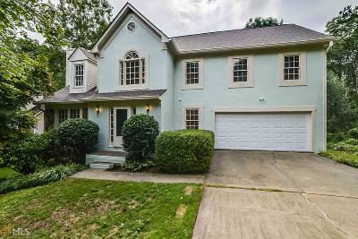 Marietta Single Family Home New: 910 Brookmont