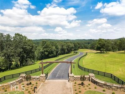Hall County Farm For Sale: Tanners Mill Cir