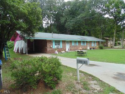 Clayton County Multi Family Home For Sale: 812 Jester Lake Dr