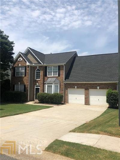 Kennesaw Single Family Home New: 4057 Willowmere Pt