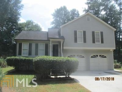Temple Single Family Home New: 515 Villa Rosa Rd