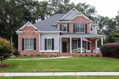 Villa Rica Single Family Home New: 89 Stafford Ln