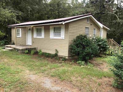 Carrollton Single Family Home New: 265 Hog Liver Rd.