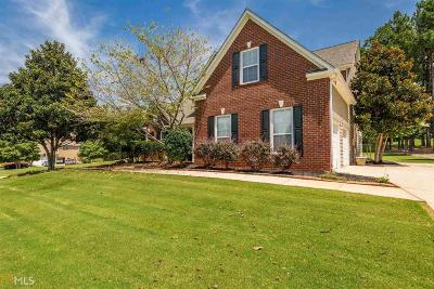 Monroe, Social Circle, Loganville Single Family Home For Sale: 4110 Lakeside Blvd