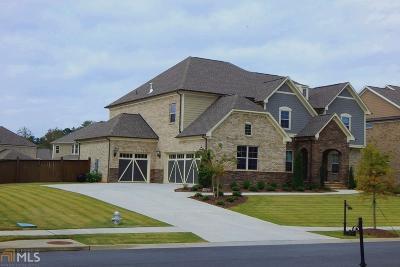 Suwanee Single Family Home New: 4778 Rio Vista Trace