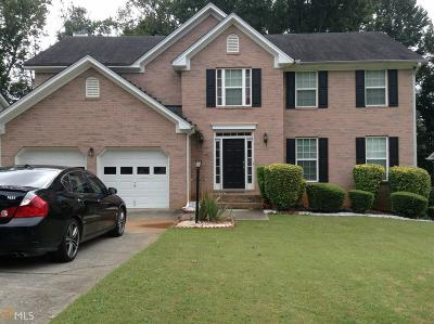 Lawrenceville Single Family Home New: 215 Dunagan Dr #41