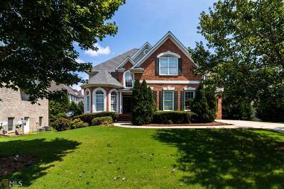 Lawrenceville Single Family Home For Sale: 2317 Huntcrest