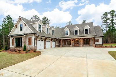 Monroe County Single Family Home For Sale: 102 Bridgewater Ct