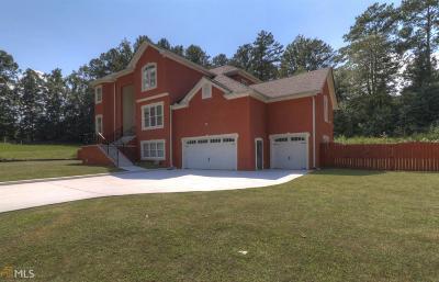 Atlanta Single Family Home New: 517 SW Hubbard Walk