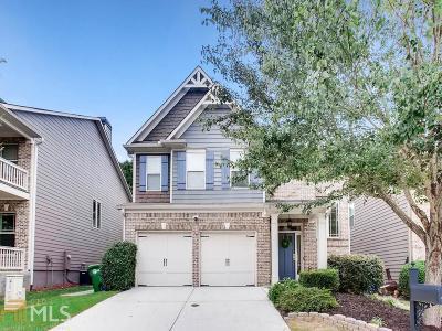 Atlanta Single Family Home New: 2102 Old Georgian Ter