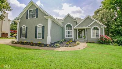 Hampton Single Family Home For Sale: 511 Oak Trl
