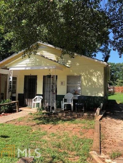 Atlanta Multi Family Home New: 1151 Windsor St