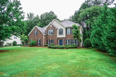 Powder Springs Single Family Home New: 1602 Streamwood Dr.