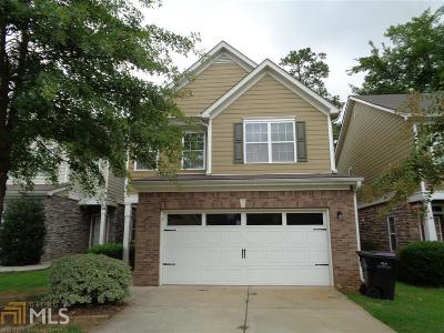 Newnan Single Family Home New: 10 Preserve Dr