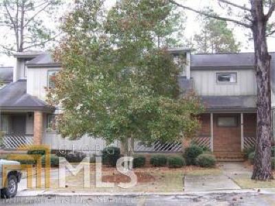 Statesboro Condo/Townhouse For Sale: 228 Westbrooke Dr