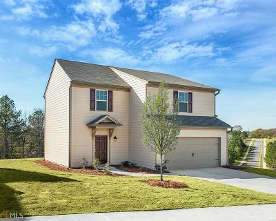 Cartersville Single Family Home For Sale: 27 Culver Ridge Dr