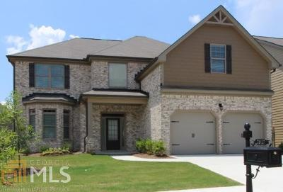 Lawrenceville Single Family Home New: 974 Matt Springs Ct