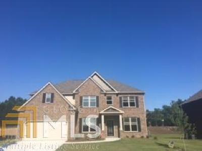 Lawrenceville Single Family Home New: 1800 Elyse Springs Dr
