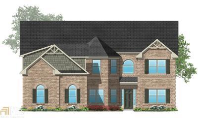 Stockbridge Single Family Home For Sale: 1584 Harlequin Way #Lot 2198