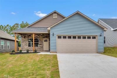 Alto Single Family Home Under Contract: 535 Highland Pt #150