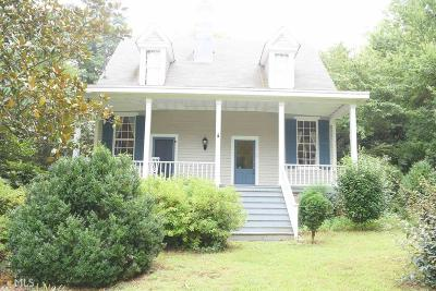 Monticello Single Family Home For Sale: 282 N Warren St
