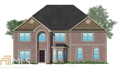 Stockbridge Single Family Home For Sale: 1572 Harlequin Way #Lot 2201