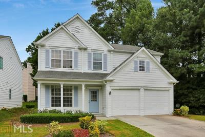 Duluth GA Single Family Home New: $275,000