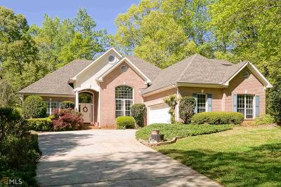 Fayetteville Single Family Home Under Contract: 285 Postwood Dr