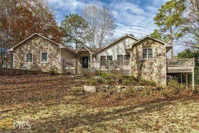 Greensboro Single Family Home For Sale: 1301 Anchor Bay Dr